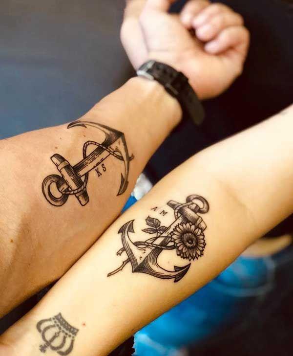 Tatuajes Para Parejas (8)