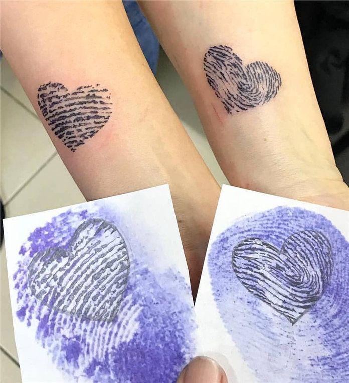 Tatuajes Para Parejas (9)