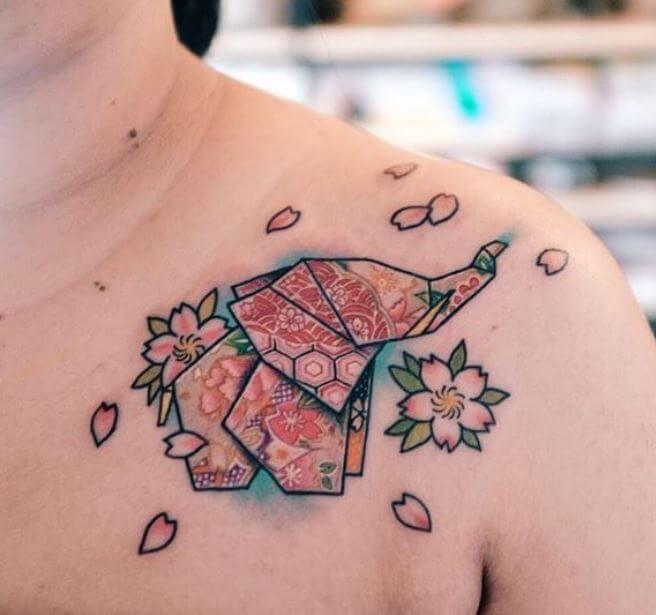 unique tattoo ideas designs