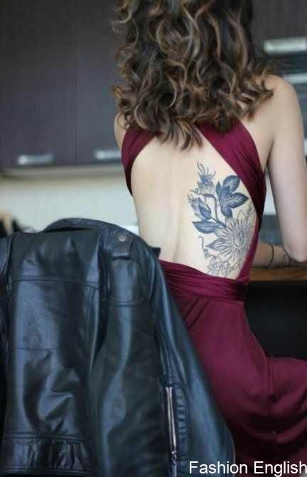Best Place For A Tattoo On A Woman (88)