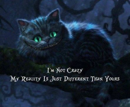 Cheshire Cat Tattoo Ideas Pictures (101)
