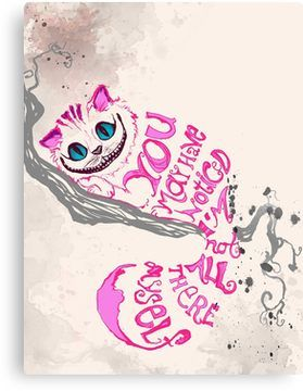 Cheshire Cat Tattoo Ideas Pictures (133)
