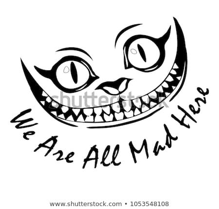 Cheshire Cat Tattoo Ideas Pictures (142)
