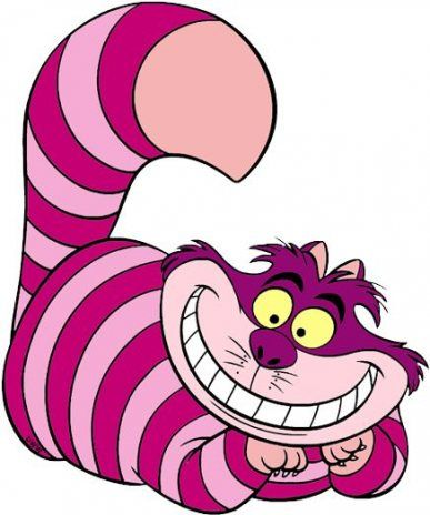 Cheshire Cat Tattoo Ideas Pictures (156)