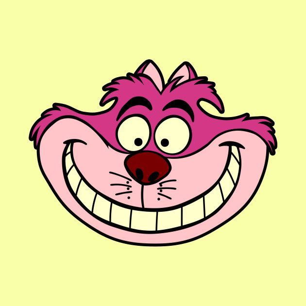 Cheshire Cat Tattoo Ideas Pictures (196)