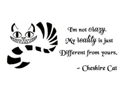 Cheshire Cat Tattoo Ideas Pictures (213)