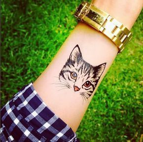 Cheshire Cat Tattoo Ideas Pictures (56)