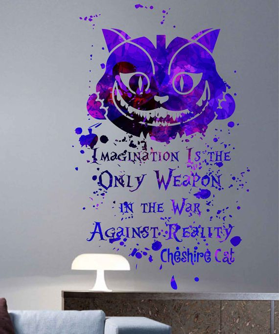 Cheshire Cat Tattoo Ideas Pictures (61)