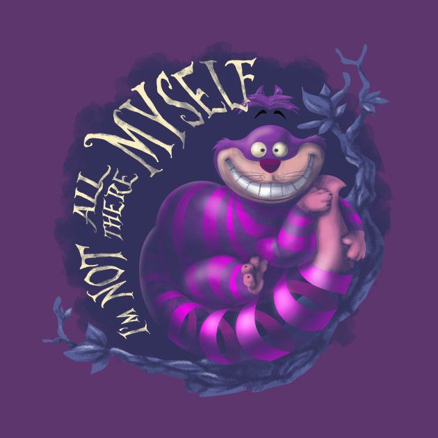 Cheshire Cat Tattoo Ideas Pictures (92)