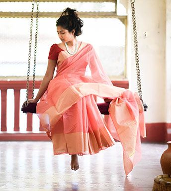 Different Saree Wearing Style (13)