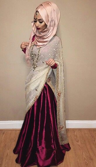 Different Saree Wearing Style (262)