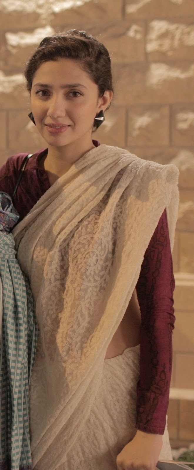 Different Saree Wearing Style (274)