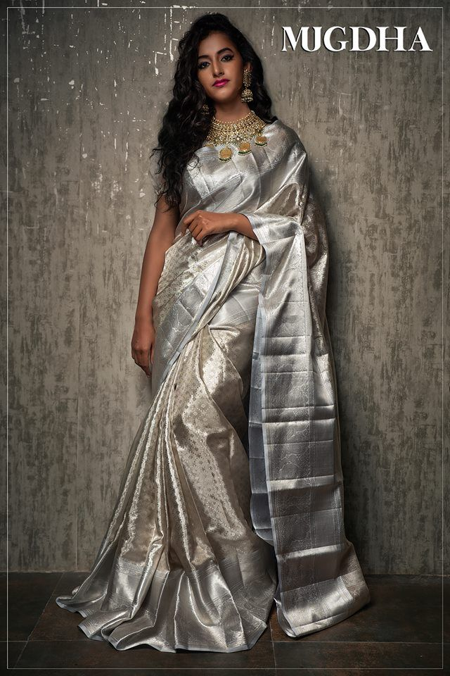 Different Saree Wearing Style (287)