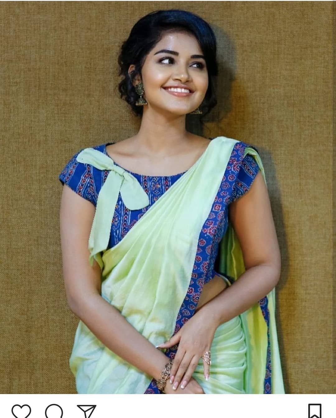 Different Saree Wearing Style (297)