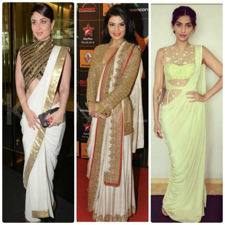 Different Saree Wearing Style (97)