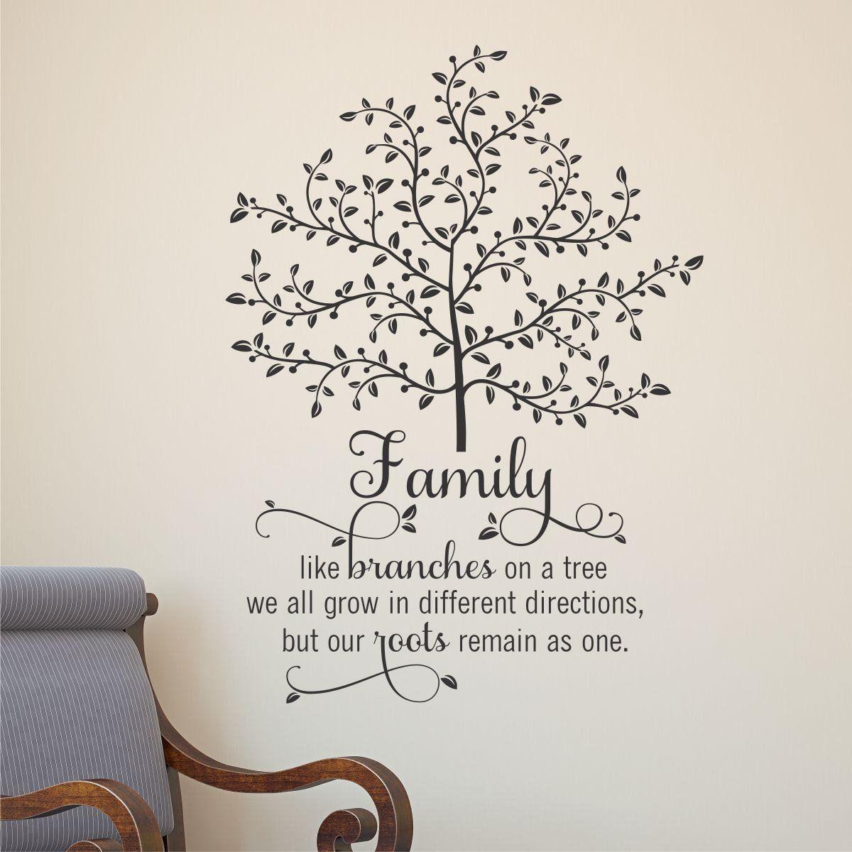 Family Tree Tattoo With Names (111)
