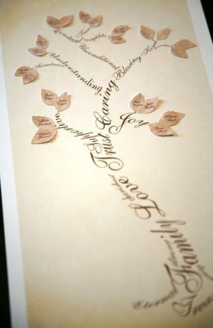 Family Tree Tattoo With Names (118)