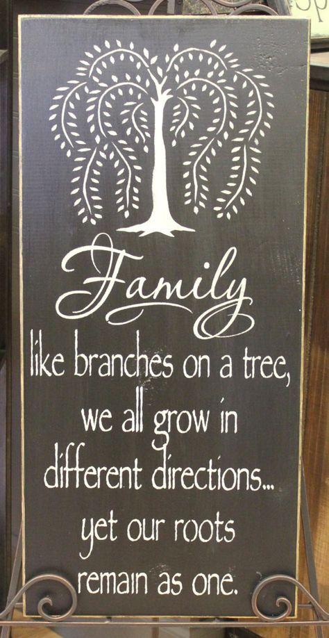 Family Tree Tattoo With Names (120)