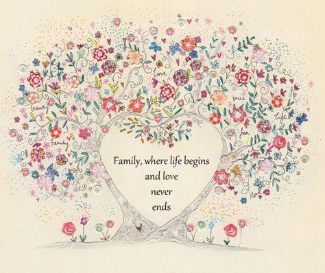 Family Tree Tattoo With Names (124)