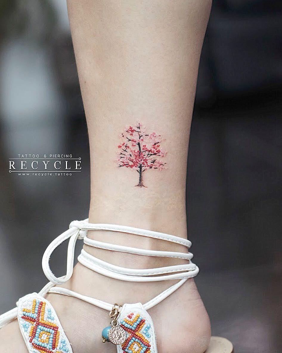 Family Tree Tattoo With Names (142)