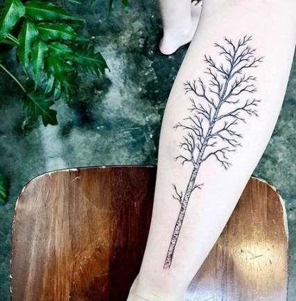 Family Tree Tattoo With Names (143)