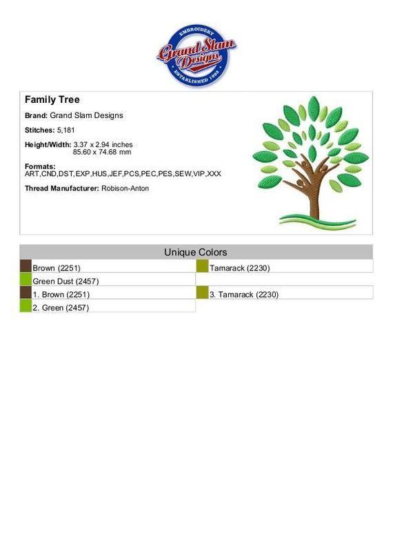 Family Tree Tattoo With Names (153)