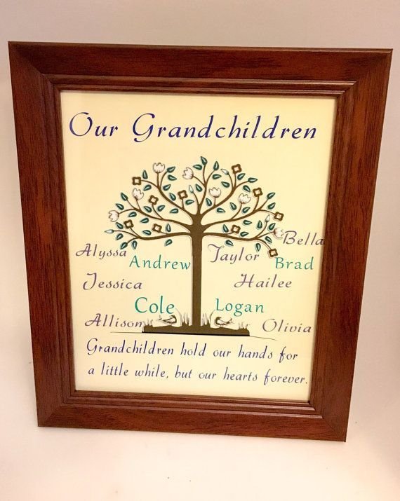 Family Tree Tattoo With Names (169)