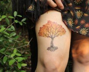 Family Tree Tattoo With Names (18)