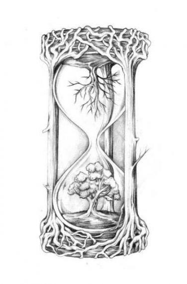 Family Tree Tattoo With Names (185)