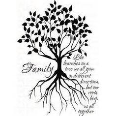 Family Tree Tattoo With Names (189)