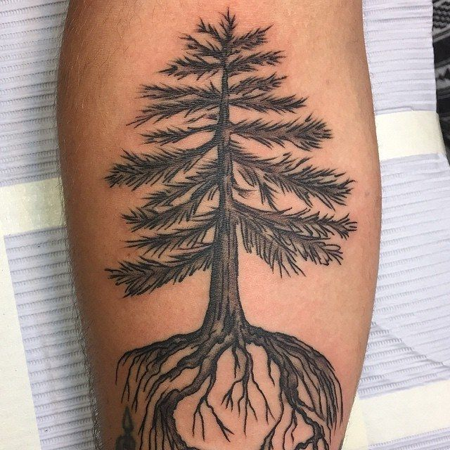 Family Tree Tattoo With Names (19)
