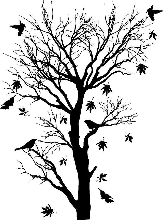 Family Tree Tattoo With Names (190)