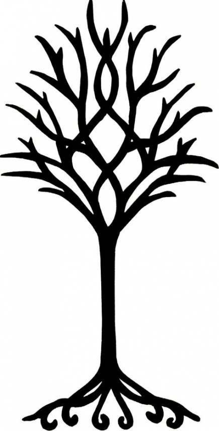 Family Tree Tattoo With Names (2)