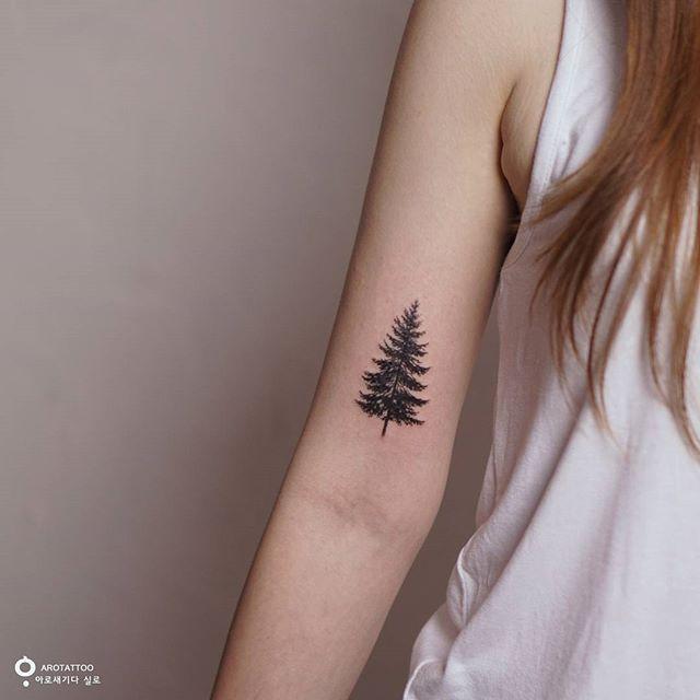 Family Tree Tattoo With Names (217)