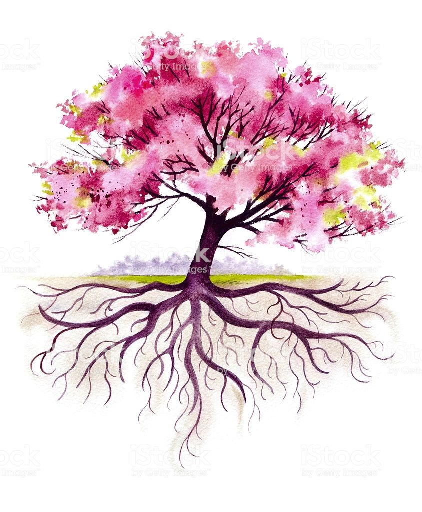 Family Tree Tattoo With Names (222)