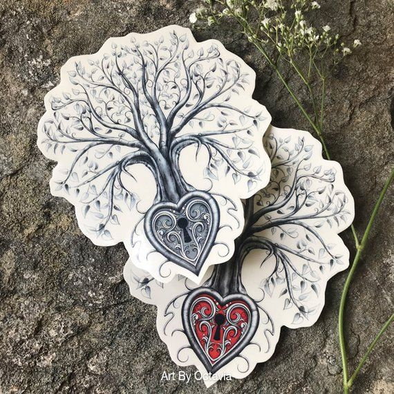 Family Tree Tattoo With Names (232)