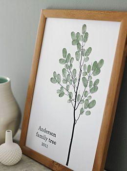 Family Tree Tattoo With Names (236)