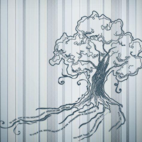 Family Tree Tattoo With Names (248)