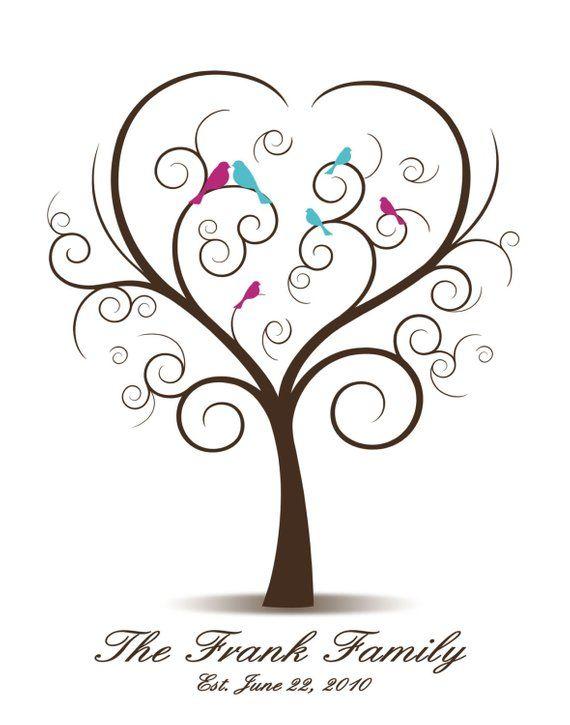 Family Tree Tattoo With Names (30)