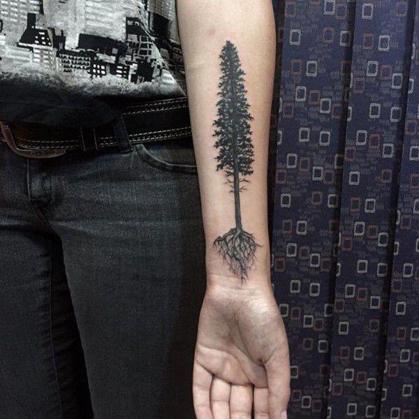 Family Tree Tattoo With Names (31)