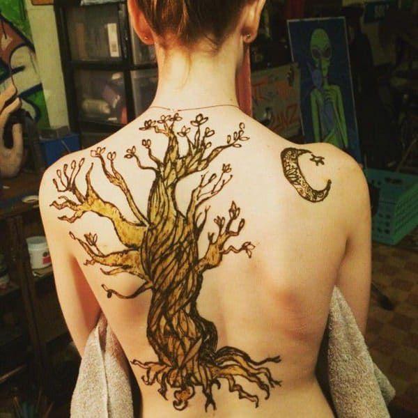 Family Tree Tattoo With Names (45)