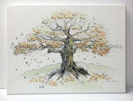 Family Tree Tattoo With Names (47)