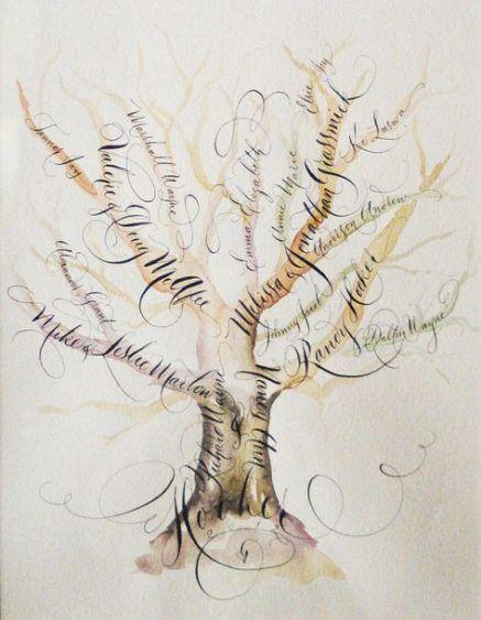 Family Tree Tattoo With Names (49)