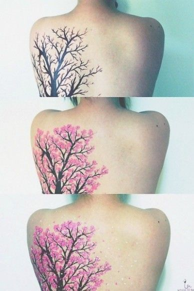 Family Tree Tattoo With Names (52)