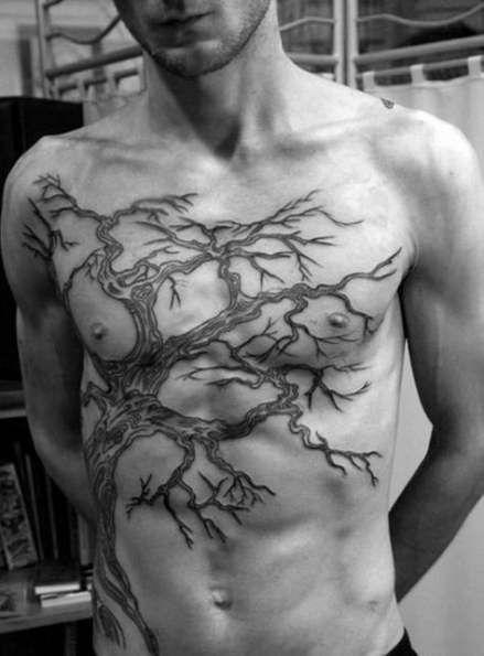 Family Tree Tattoo With Names (86)
