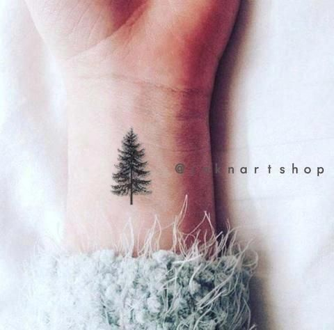 Family Tree Tattoo With Names (88)