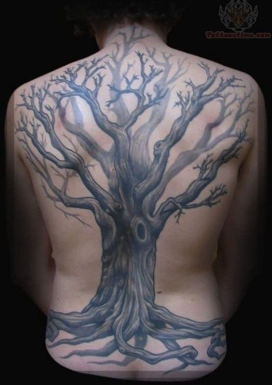 Family Tree Tattoo With Names (96)