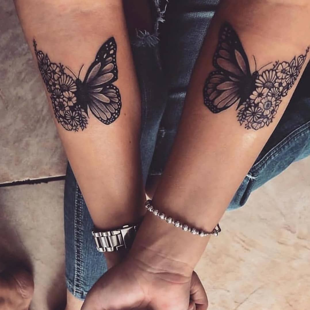 Female Chest Tattoo Pictures Ideas (100)