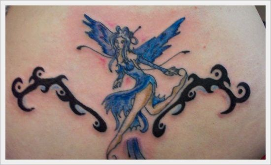 Female Chest Tattoo Pictures Ideas (173)