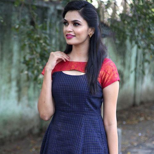Latest Churidar Neck Models Salwar Patterns (103)